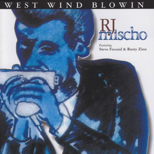 WEST WIND BLOWIN de Mountain Top Prod