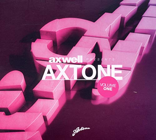 Axwell Presents Axtone Volume One de NEW STATE MUSIC