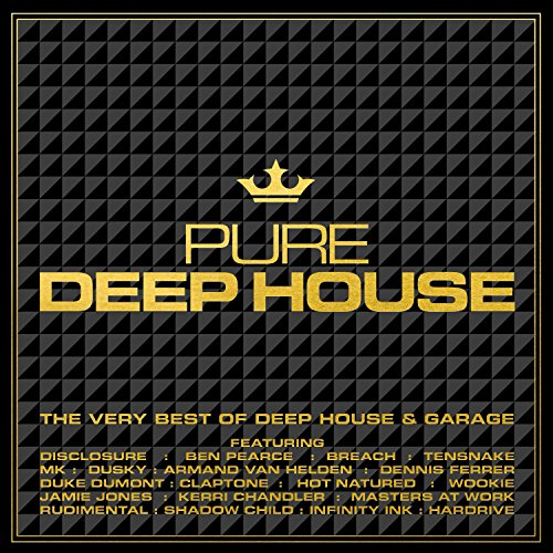 Pure Deep House - The Very Best Of Deep House & Garage de NEW STATE MUSIC