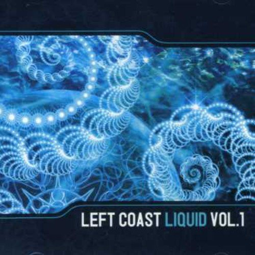 Left Coast Liquid Vol. 1 de NATIVE STATE