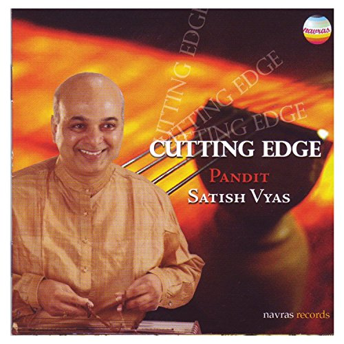 Cutting Edge de Navras