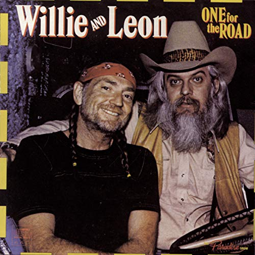 One For The Road de Nelson, Willie & Leon Russell