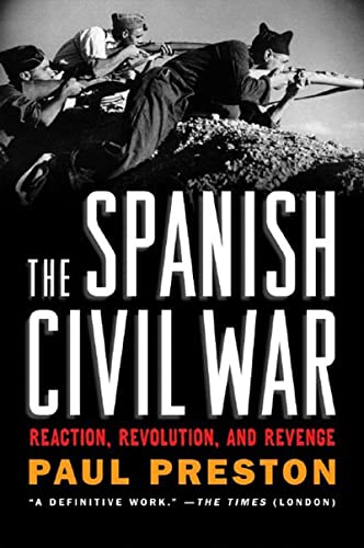 The Spanish Civil War de New Directions