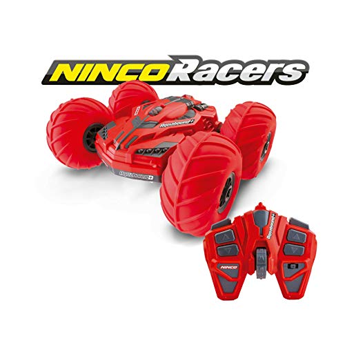 NincoRacers Aquabound+ Coche Radio Control Multicolor (Nh93133 de NincoRacers