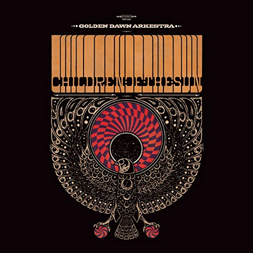 Children Of The Sun de Nine Mile Records (H'Art)