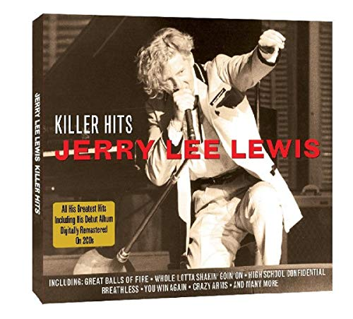 Killer Hits   2cd de Not Now