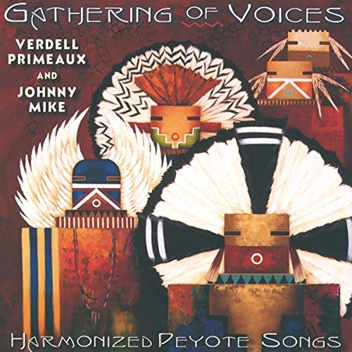 Gathering Of Voices de Canyon