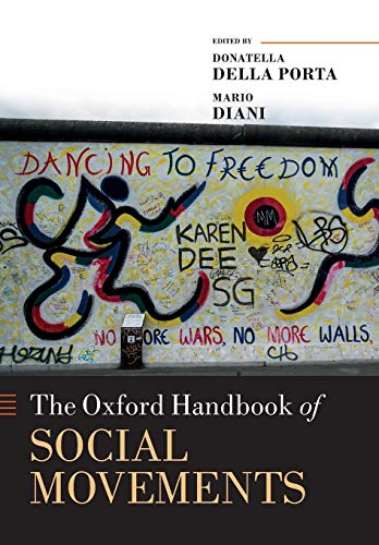 The Oxford Handbook of Social Movements (Oxford Handbooks) de OUP Oxford