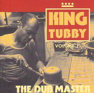 Vol. 1-the Dub Master de Orange Street