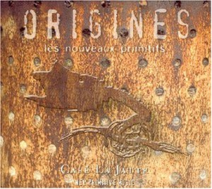 Origines - New Primitive Music de Originals