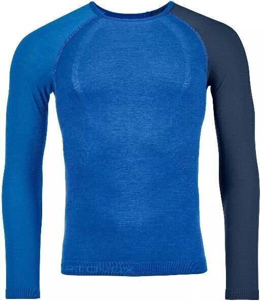 Ortovox 120 Comp Light Mens Long Sleeve Just Blue M de Ortovox