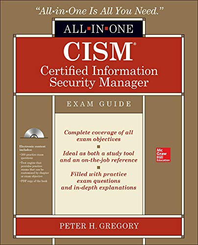 CISM Certified Information Security Manager All-in-One Exam Guide de McGraw-Hill Education