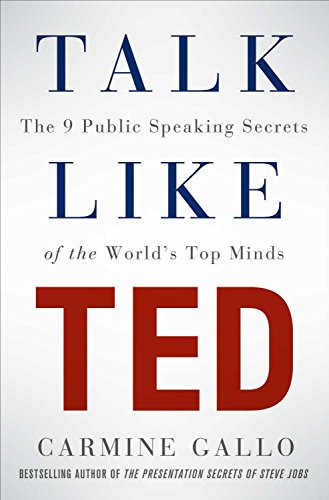 Talk Like Ted de Pan Macmillan Uk