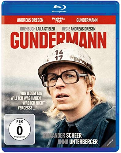 Gundermann [Alemania] [Blu-ray] de AL!VE AG