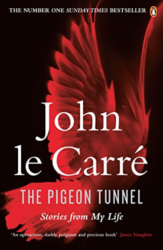 The Pigeon Tunnel: Stories from My Life de Penguin