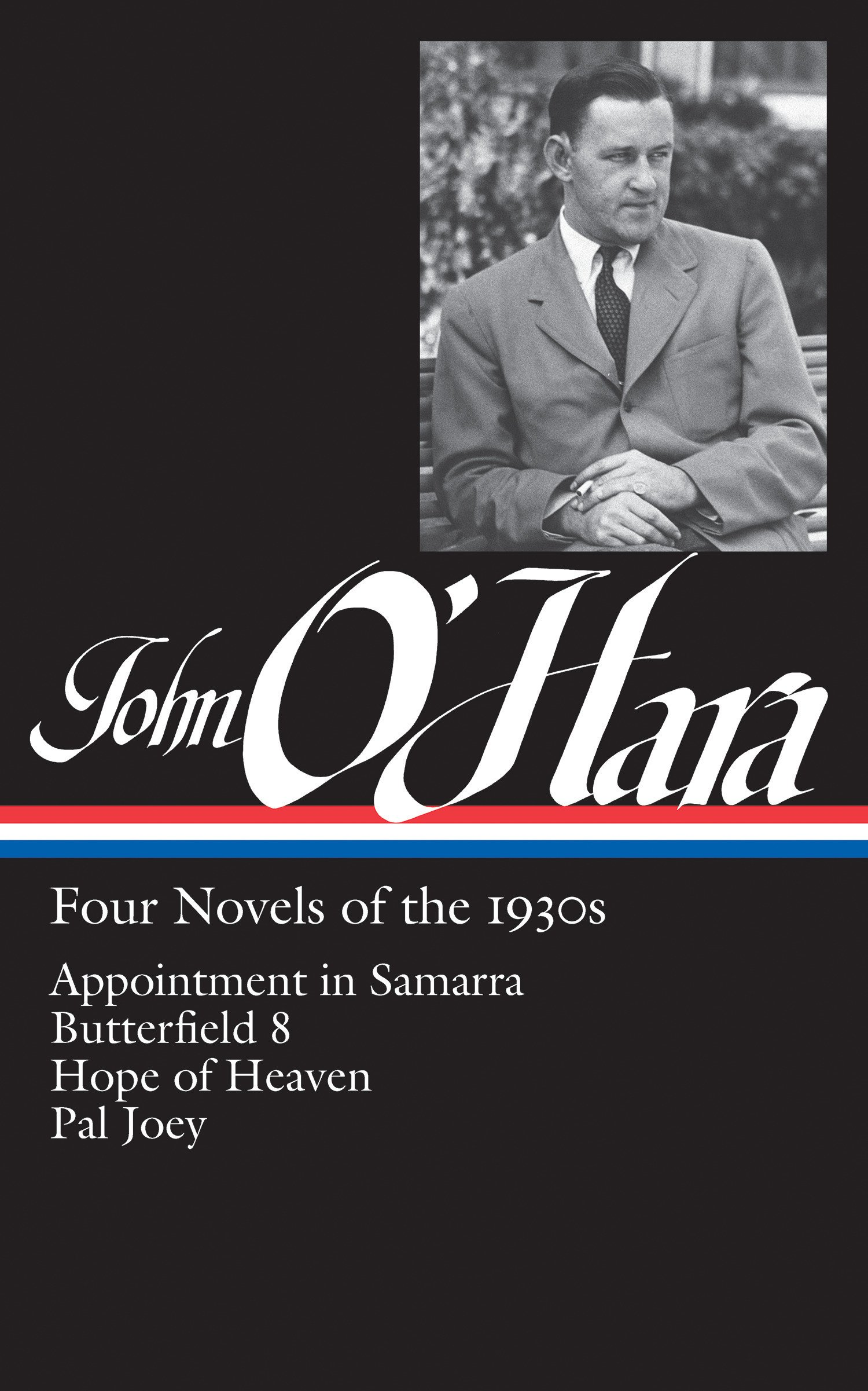 Four Novels Of The 1930s (Library of America) de Penguin USA
