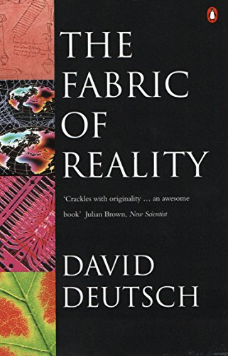 The Fabric of Reality: Towards a Theory of Everything (Penguin Science) de Penguin
