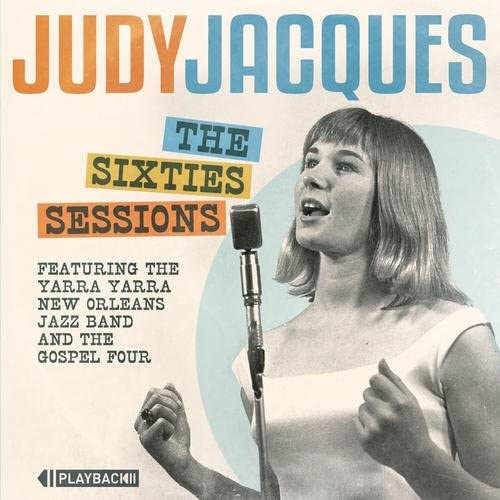 The Sixties Sessions de Playback