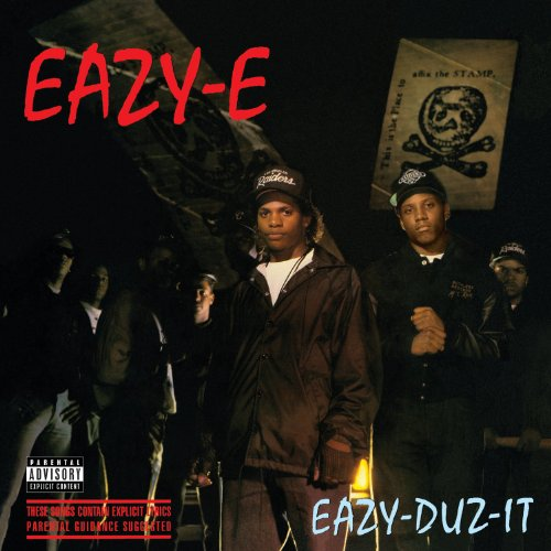 Eazy Duz It (25th Anniversary Edition) de Priority Records, LLC