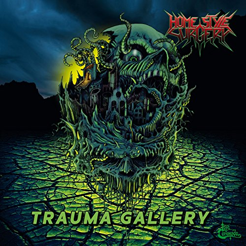 Trauma gallery de PUNISHMENT 18
