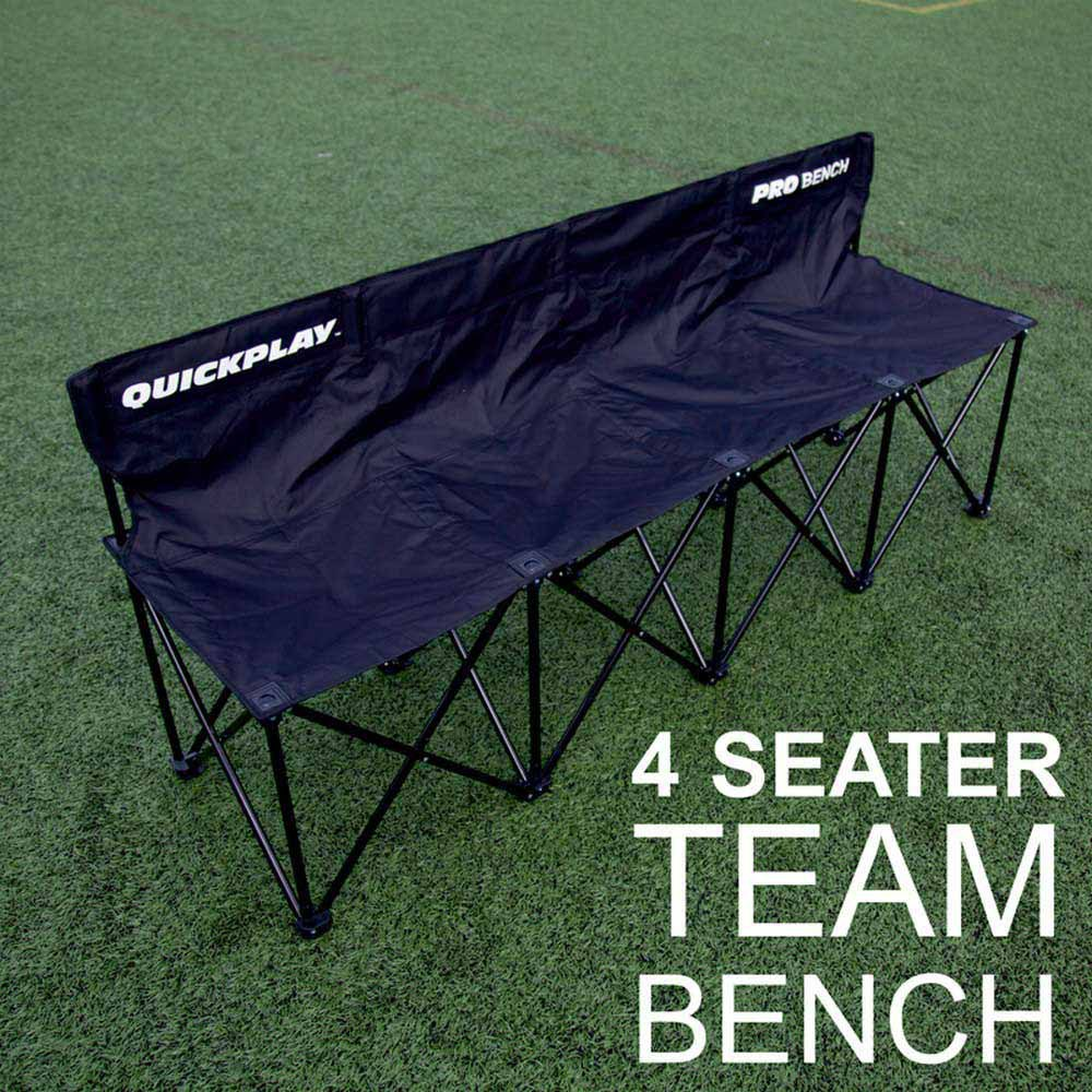 Accesorios Folding Bench 4 Seats de Quickplay