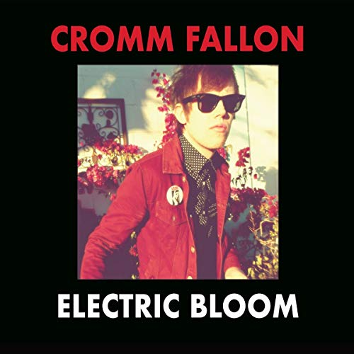 Electric Bloom de RUM BAR