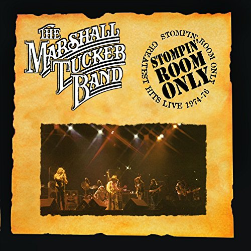 Stompin Room Only: Greatest Hits Live 1974-76 de Ramblin' Records