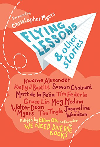 Flying Lessons And Other Stories de Random House LCC US