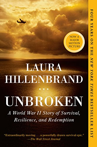 Unbroken: A World War II Story of Survival, Resilience, and Redemption de Random House LCC US