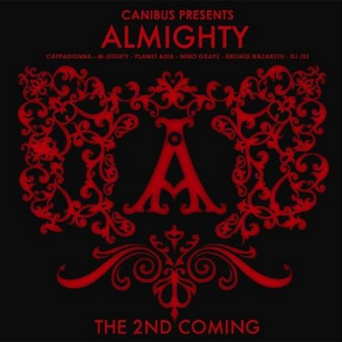Almighty The 2nd Coming de Rbc