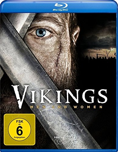 Vikings - Men and Women! [Blu-ray] [Alemania] de Rc Release Company (Alive)