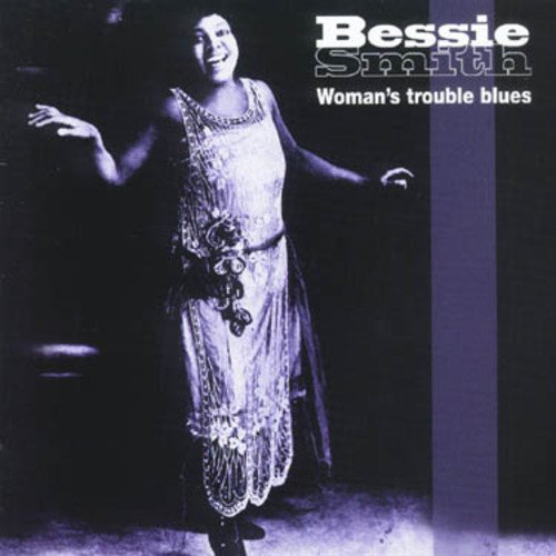 woman's trouble blues de Recall