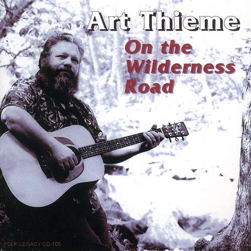 On the Wilderness Road de Import