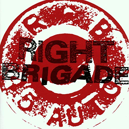 Right Brigade de Revelation
