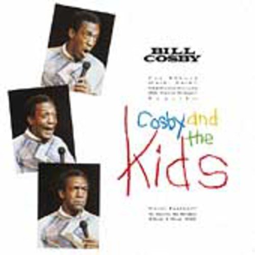 Cosby & the Kids de Rhino