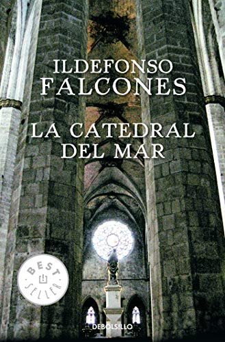 La catedral del mar (BEST SELLER) de Richard Griffin