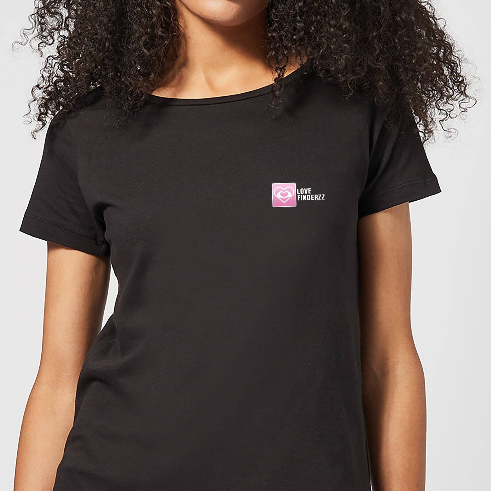 Rick and Morty Love-Finders Women's T-Shirt - Black - XL - Negro de Rick and Morty