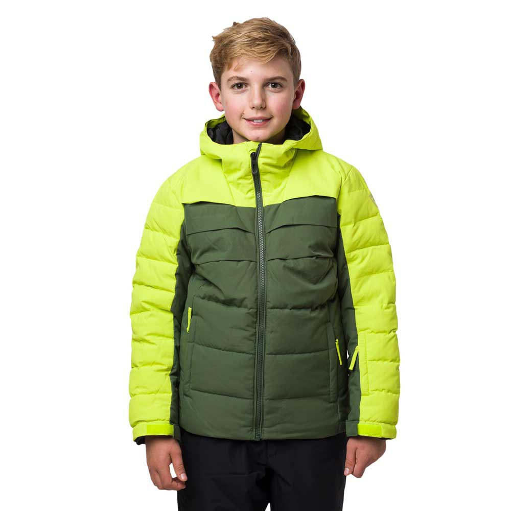 Rossignol Polydown 8 Years Forest Green de Rossignol