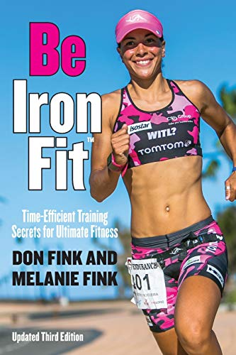 Be Ironfit: Time-Efficient Training Secrets for Ultimate Fitness de Rowman and Littlefield