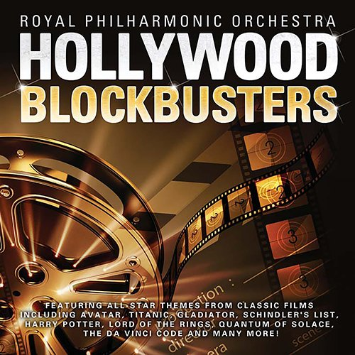 Hollywood Blockbusters de Royal Philharmonic Orchestra