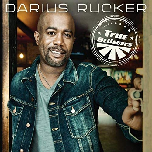 True Believers de Rucker, Darius