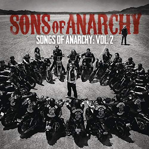 Songs Of Anarchy: Volume 2 (Music From Sons Of Anarchy) de SONY
