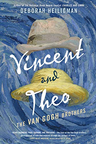 Vincent and Theo: The Van Gogh Brothers de SQUARE FISH