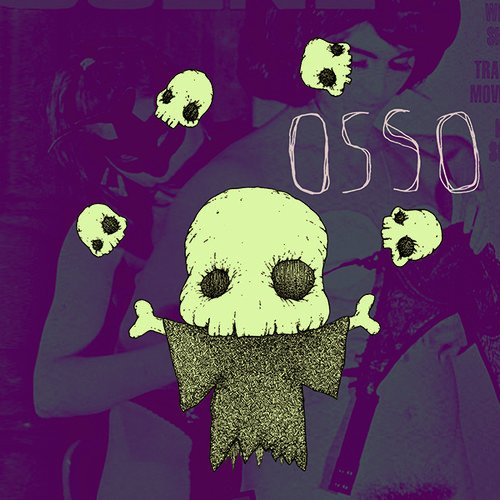 Osso [Vinilo] de SUBSOUND RECORDS