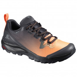 Salomon - Women`s Vaya GTX - Zapatillas multideporte size 4,5, beige de Salomon