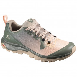 Salomon - Women`s Vaya - Zapatillas multideporte size 4, beige de Salomon