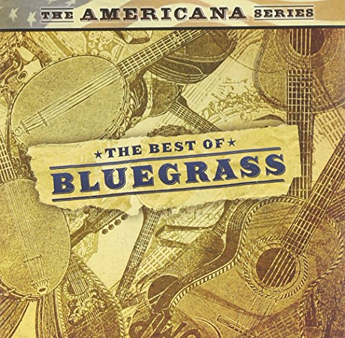 Best of Bluegrass de Sanctuary