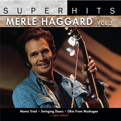 Vol.2-Super Hits of Merle Hag de Sbme Special Mkts