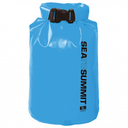 Sea to Summit - Stopper Dry Bag - Funda size 5 l, azul de Sea to Summit