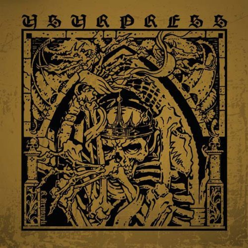 Usurpress/Bent Sea de Seflmadegod